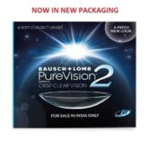 Bausch and Lomb PureVison2